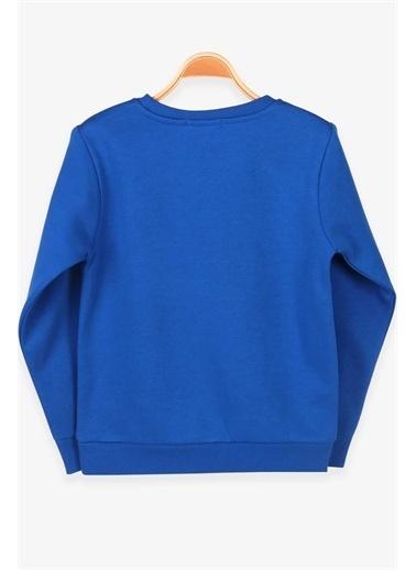 Breeze Sweatshirt Renkli